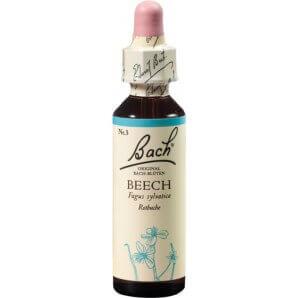 Bach-Blüten Original Beech No 03 (20 ml)