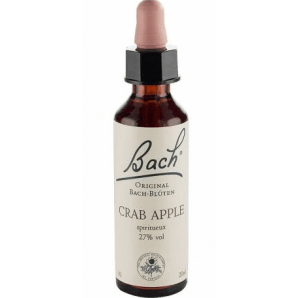 Bach-Blüten Original Crab Apple No 10 (20 ml)