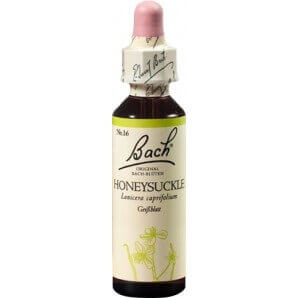 Bach-Blüten Original Honeysuckle No 16 (20 ml)