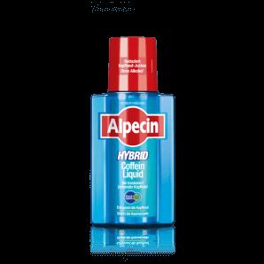 Alpecin Hybrid Caffeine Shampoo D / I / F (250ml)
