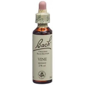 Bach-Blüten Original Vine No 32 (20 ml)