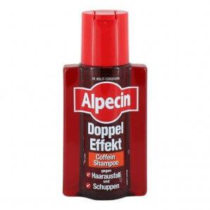 Alpecin double-effect shampoo (200ml)