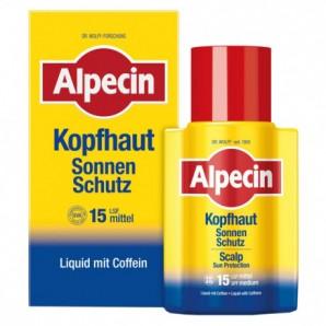 Alpecin Kopfhaut Sonnen-Schutz (100ml)
