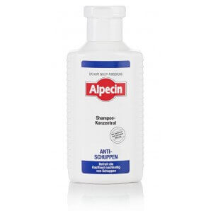 Alpecin Shampoo Concentrate Anti Dandruff (200ml)