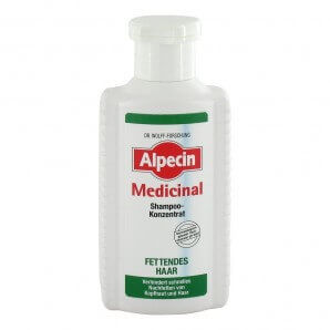 Alpecin Shampoo Concentrate Oily Hair (200ml)