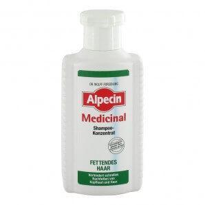 Alpecin shampooing concentré cheveux gras (200ml)