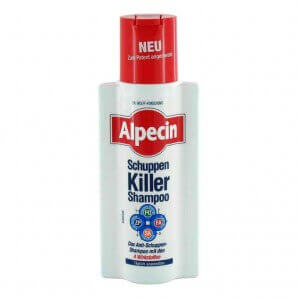 Alpecin Shampoo Dandruff Killer (250ml)