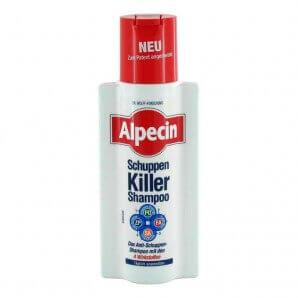 Alpecin Shampoo Schuppen-Killer (250ml)