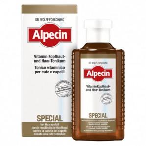Alpecin vitamine tonique capillaire spéciale (200ml)
