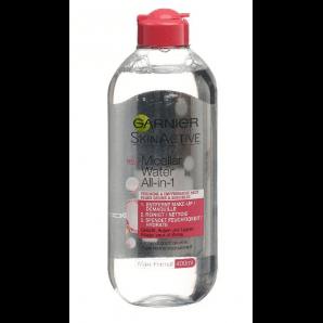 Garnier SKIN PureActive Sol Micel dry skin (400 ml)