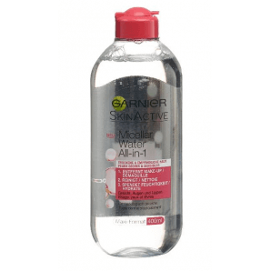 Garnier SKIN PureActive Sol Micel trockene Haut (400 ml)