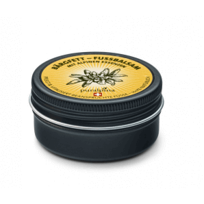 puralpina Bärgfett foot balm (30ml)