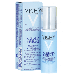 Vichy Aqualia Thermal Augenbalsam (15g)