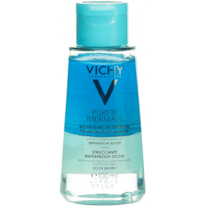 Vichy Pureté Thermale Augen Make-Up Entferner Waterproof (100ml)
