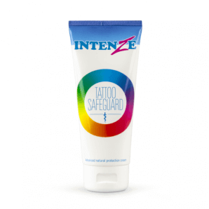 Intenze - Tattoo Safe Guard Aftercare Creme (100ml)