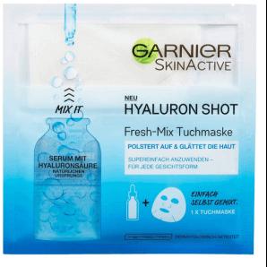 Garnier SkinActive Fresh Tiss Mask Hyal (33 ml)
