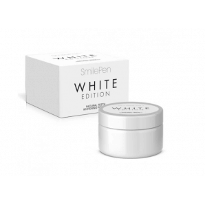 SmilePen White Edition powder (30g)