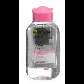 Garnier Skin Active Micellar Mini Classic Flasche (100 ml)