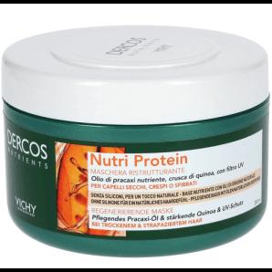 Vichy Dercos Nutrients Protein Regenerierende Maske (250ml)