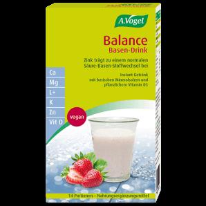 A. Vogel Balance Base Drink (14x5.5g)