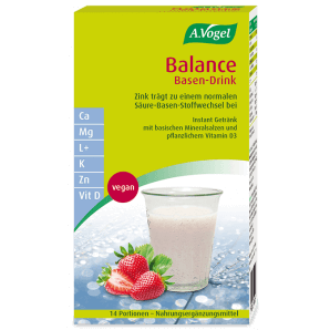 A. Vogel Balance Basen Drink (14x5.5g)