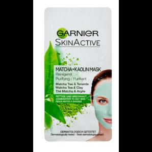 Garnier Skin Active Sachet Mask Matcha (8ml)