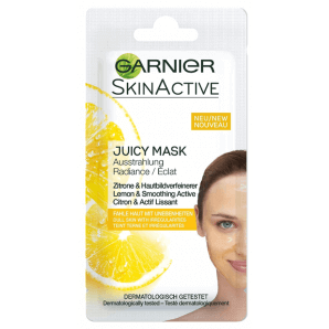 Garnier Skin Active Sach Peel Mask Re Cit (8 ml)