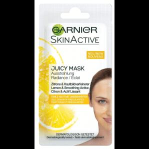 Garnier Skin Active Peel Juicy Face Mask (8 ml)
