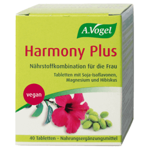 A. Vogel Harmony Plus (40 Stk)