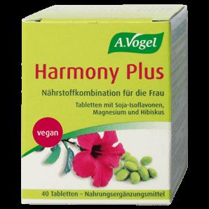 A Vogel - Harmony Plus (40...