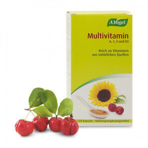 A. Vogel Multivitamin (120 pcs)