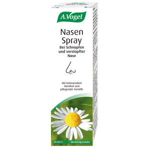 A. Vogel nasal spray (20ml)