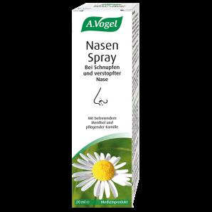 A. Vogel spray nasal (20ml)