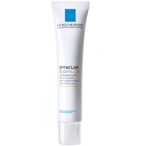 La Roche Posay Effaclar Duo(+) LSF 30 Tube (40 ml)