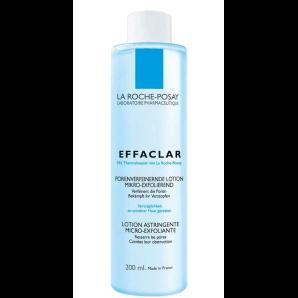 LA ROCHE-POSAY Effaclar Lotion de raffinage des pores (200 ml)