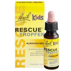Bachblüten - Rescue Tropfen Kids (10ml)