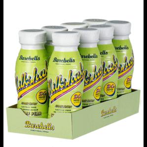 Barebells protein milkshake creamy pear (8x330ml)