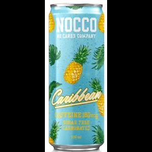 NOCCO BCAA Caribbean (330ml)