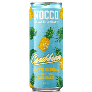 Nocco Caribbean (330ml)