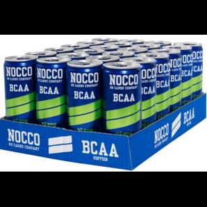 Nocco bcaa pear (24x330ml)