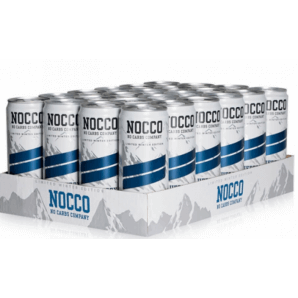 Nocco bcaa Blueberry (24x330ml)