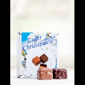 Zuger Chriesiblüete - Aeschbach Chocolatier (4er)