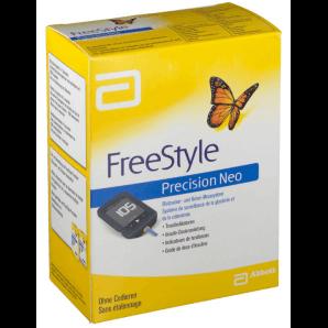 Abbott Freestyle - Precision Neo
