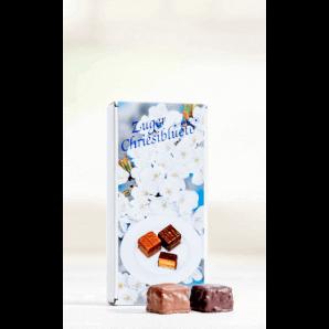 Zuger Chriesiblüete - Aeschbach Chocolatier (8er)