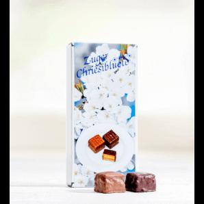 Zuger Chriesiblüete - Aeschbach Chocolatier (30er)