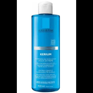 LA ROCHE-POSAY Kerium Shampoo extremely mild (400ml)