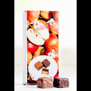 Öpfelblüete - Aeschbach Chocolatier (18er)