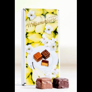 Williams flower - Aeschbach Chocolatier (8er)