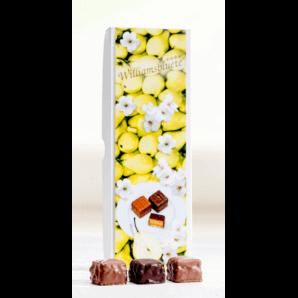 Williams flower - Aeschbach Chocolatier (18er)