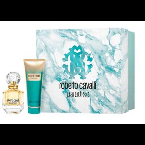 Roberto Cavalli Paradiso gift set